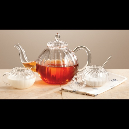 55 best images about glass teapots on pinterest april cornell tea kettles and tea accessories - Teavana glass teapot ...