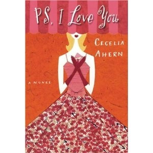 I do love Ms. Ahern.Worth Reading, Book Made Into Movie, Better Book, Book Worms, Awesome Book, Cecelia Ahern, Book Worth, Favorite Book, Book Reading