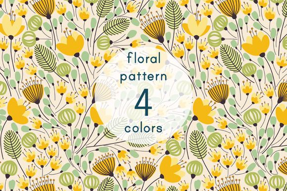 Elegant seamless pattern with flowers, vector illustration. It can be used for desktop wallpaper or frame for a wall hanging or poster,for pattern fills, surface textures, web page backgrounds, textile, scrapbooking, invitation cards, wrapping paper for gifts and more.