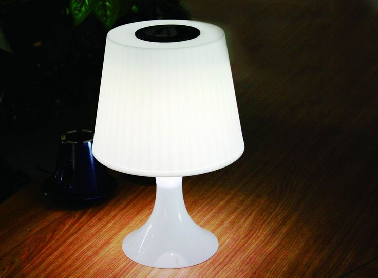 Decoration Table Lampe