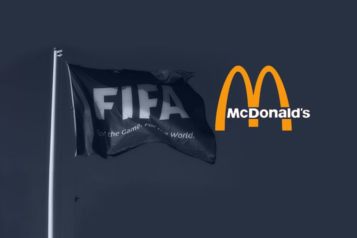 McDonald's is considering to withdraw sponsorship of FIFA World Cup. The American burger and fast food chain has sponsored the World Cup since 1994...