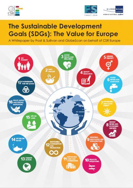 European Companies Align Business Goals with UN SDGs   Justmeans