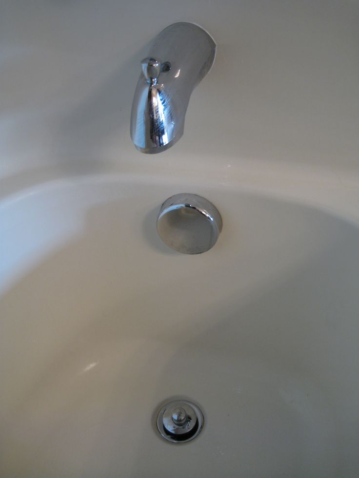How To Fix A Clogged Bathroom Sink Image Review