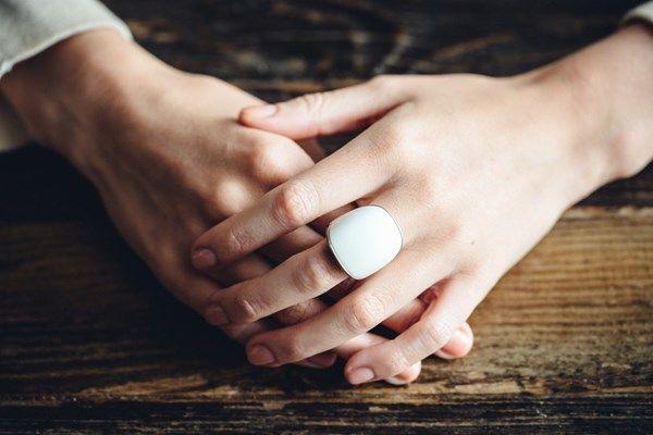 Nimb: anel quer agir como seu sistema de segurança pessoal