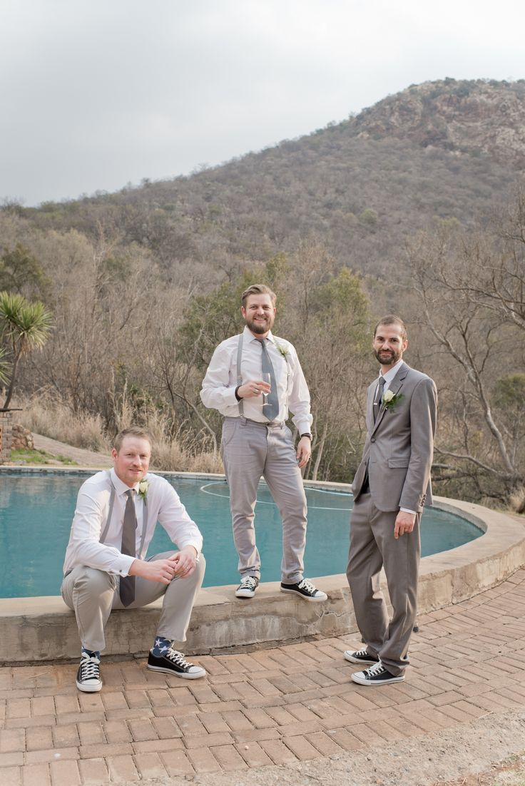 Roxanne & Eugene's Wedding at Bush Willow Tented Camp | Muldersdrift | Photographs by Cilla Bloom