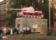 Praga - Pink Tanker