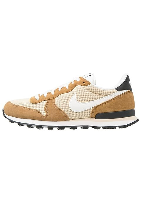 Schoenen Nike Sportswear INTERNATIONALIST - Sneakers laag - vegas gold/sail/rocky tan/black/beach/sail Lichtbruin: € 89,95 Bij Zalando (op 11-11-16). Gratis bezorging & retournering, snelle levering en veilig betalen!