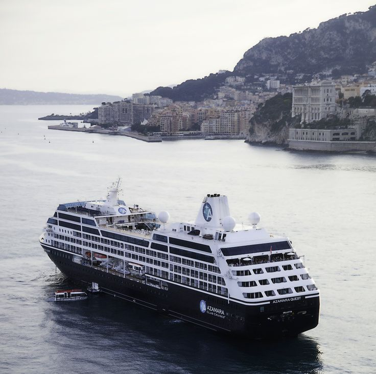 Azamara Club Cruises in Monte Carlo 449