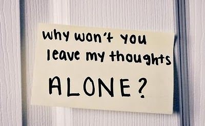 Why? First you told me: 'I want a relationship.' And now? You don't answer! What is wrong with me?