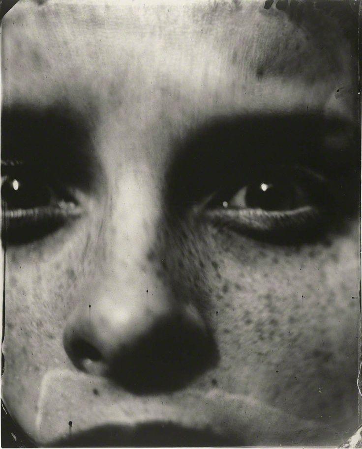 Virginia, 2004, by Sally Mann #portrait #photography #phototriennale