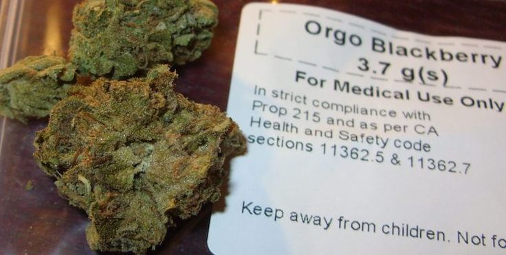 Less people get hospitalized for opioid abuse in states where medical cannabis is legal according to a recent study published in the journal Drug and Alcohol Dependence.