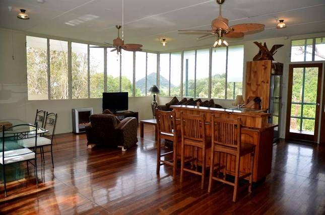 Rosecliffe Tree Tops | Noosa Hinterland, QLD | Accommodation $160
