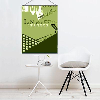 Imprime pendones y recíbelos a domicilio con www.printu.co
