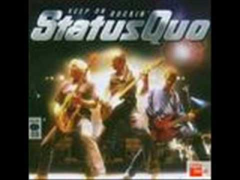 status quo-down down - YouTube