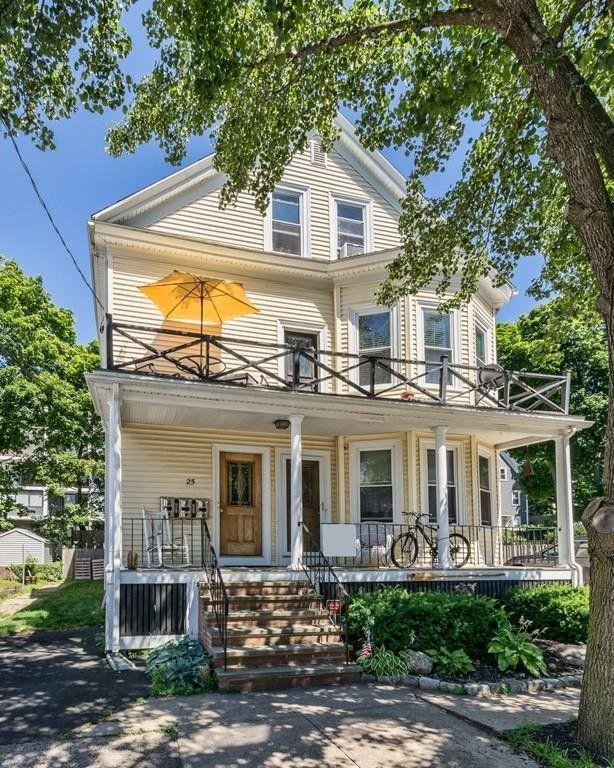 25 Wisteria St Unit 2 Salem Ma 01970 Renting A House