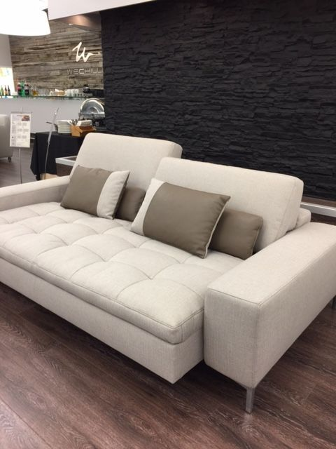 This New Arrival Sofa Has Adjustable Back Cushions And Power Seating For A  Sleep Sofa Or