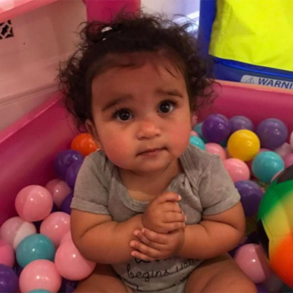 Rob Kardashian Returns to Social Media With Daughter Dream Following Blac Chyna Legal Drama