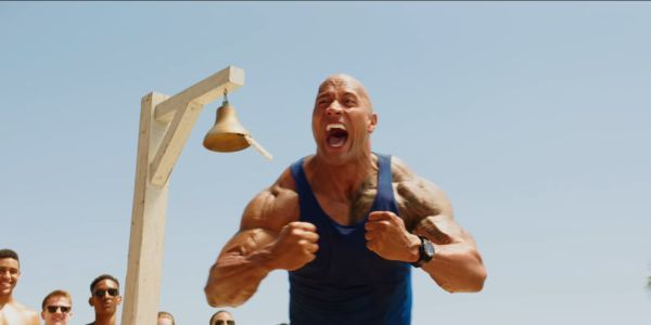 The New Baywatch Trailer Is Longer And Raunchier #FansnStars
