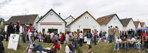 Palkonyai Pünkösdi Nyitott Pincék 2015 - Wine Festival, Palkonya