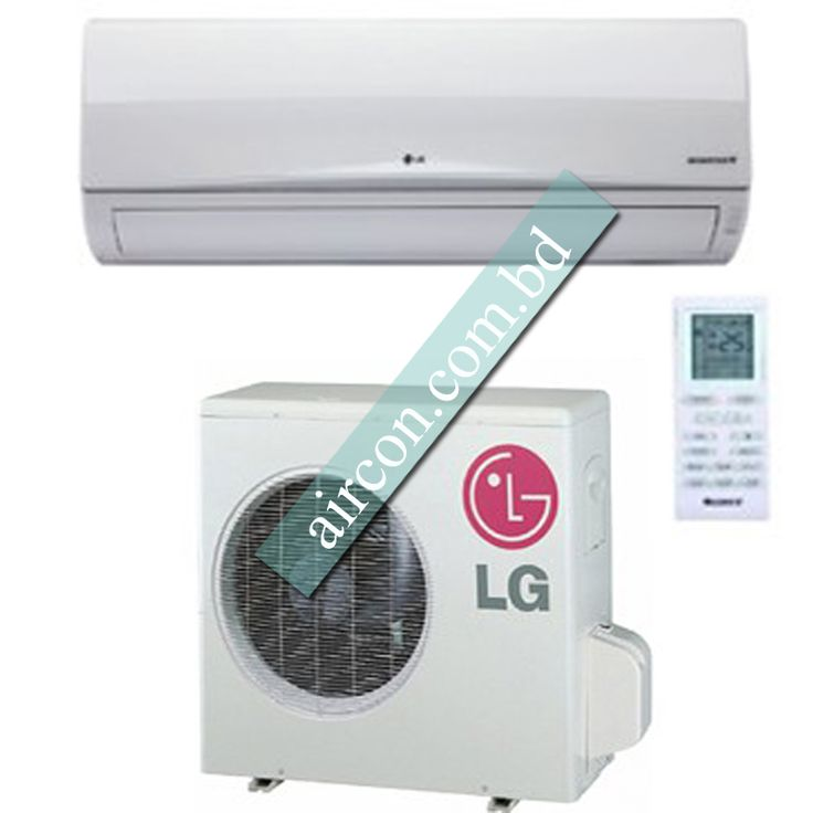 lg heater air conditioner manual