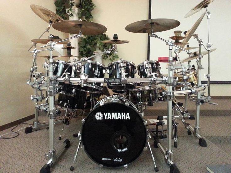 Yamaha Drum Indonesia