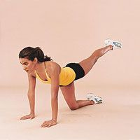 10-Minute Workout: Hips, Hips, Away!