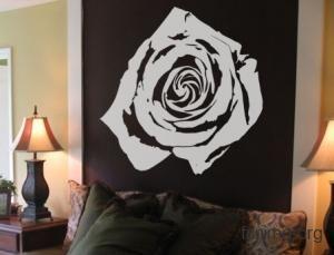трафарет Декор розы - Поиск в Google