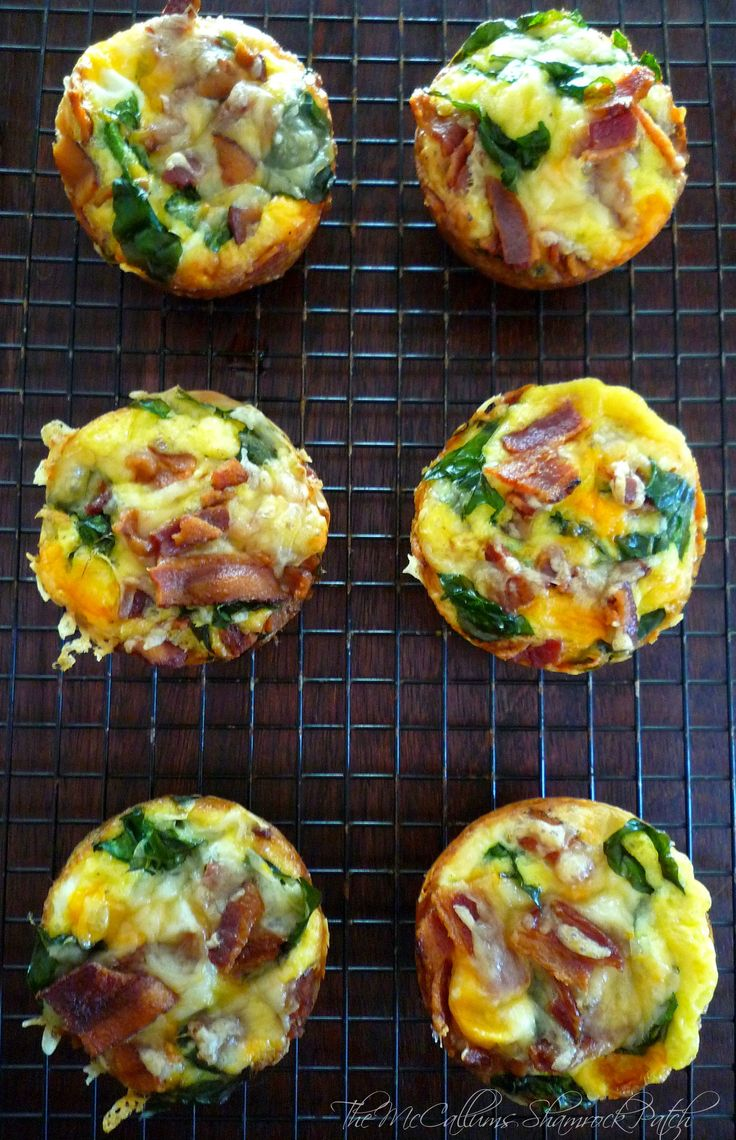 Best 25+ Bacon egg cups ideas on Pinterest | Bacon cups with eggs ...