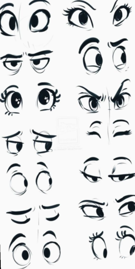 Anime Face Expressions Animation Bnhacosplay