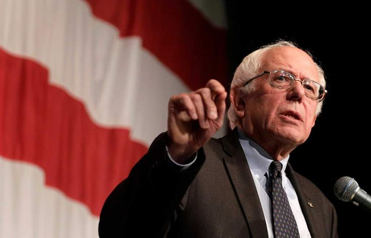 Bernie Sanders Takes the Lead in Iowa Poll