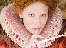 El Santo Grial de la historia de la moda: se encuentra una falda que perteneció a la reina Isabel I de Inglaterra