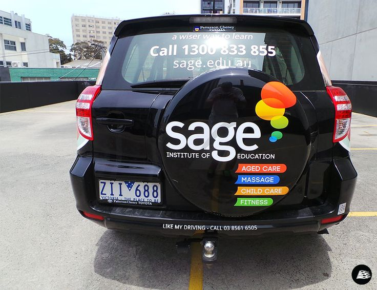 Sage Institute #training #courses #AutoSkin #vehiclewrap #education #sageinstitute