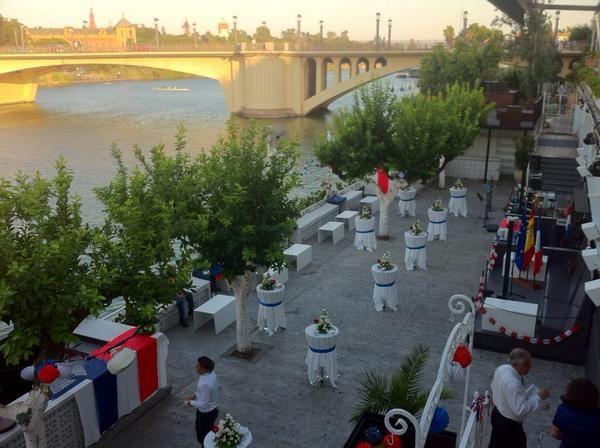 14 de Julio en Rio Grande