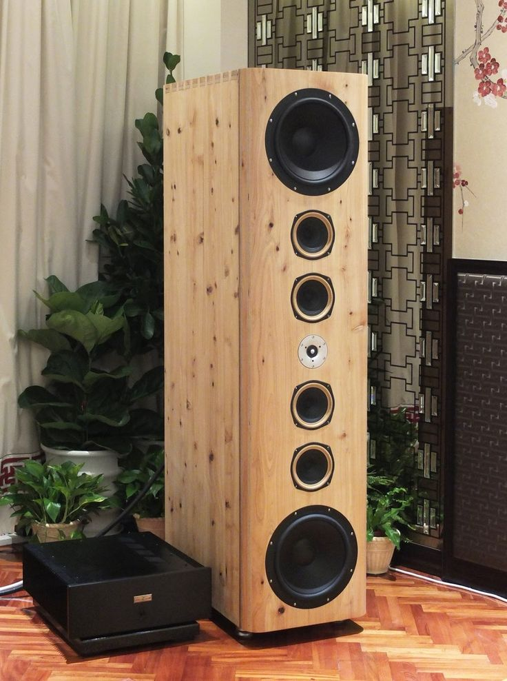 Hifi Speakers, Speaker Design, Loudspeaker, Audiophile, Towers, Boxes