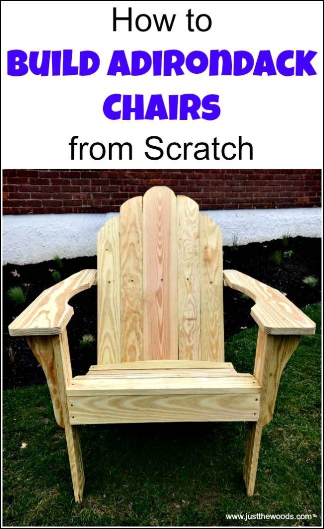 Fine Wood Chair Gallery Adirondack Chair Adirondack Chairs Diy