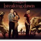 Breaking Dawn Film