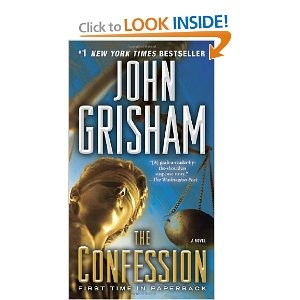 1st John Grisham novel I've read in awhile, and his story-telling is still as intense as it always has been.