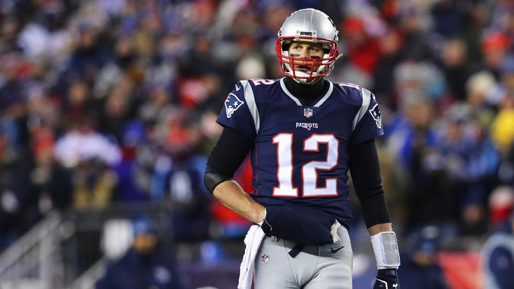 Tom Brady Hangs Up on Boston Radio Hosts