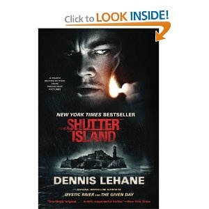I love all Dennis Lehane books.: Worth Reading, Book Worms, Shutters Islands, Lehan Book, Inspiration Book, Book Worth, Nonfiction Book, Non Fict Book, Teacher Book