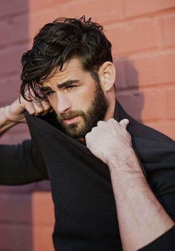 Fashionable Mens Haircuts. : men haircut 2016  Hledat Googlem