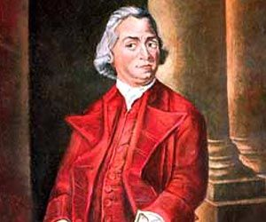 the life and works of samuel adams a political philosopher 2014-4-3  adam smith was a scottish social philosopher and  scottish social philosopher and political economist  professional life in 1748, adam smith began.