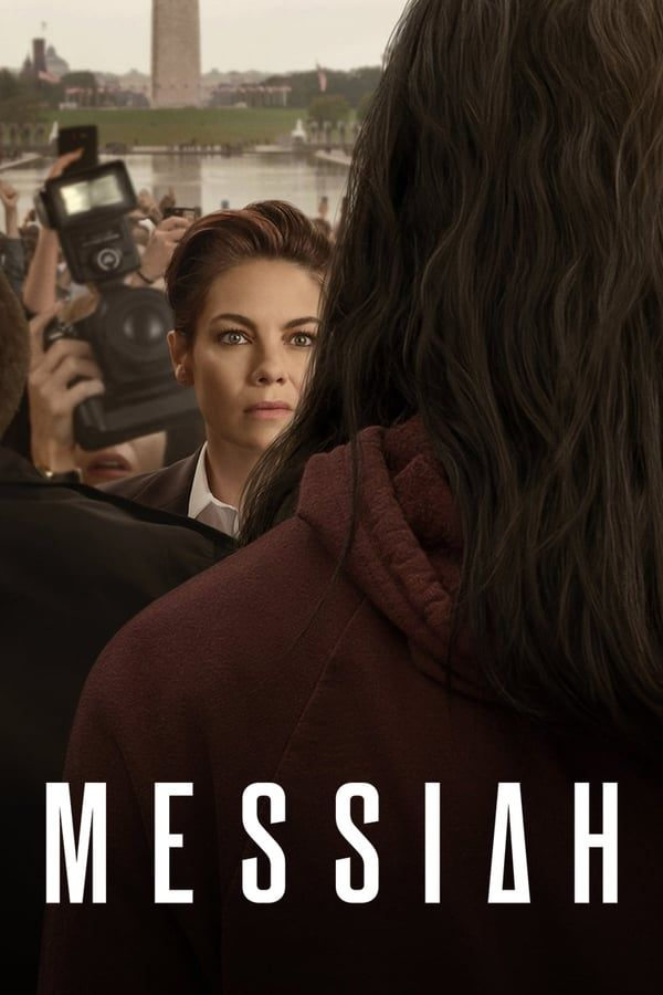 Assistir Messiah Online In 2020 Movies To Watch Online Messiah