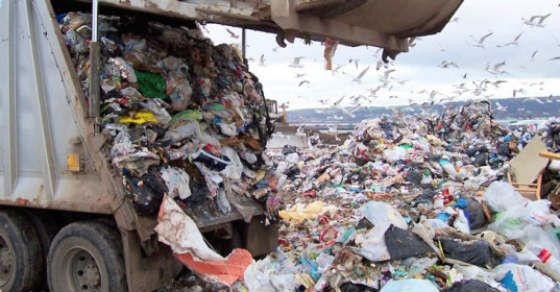 Sweden is Now Recycling 99 Percent of its Trash. Here's how