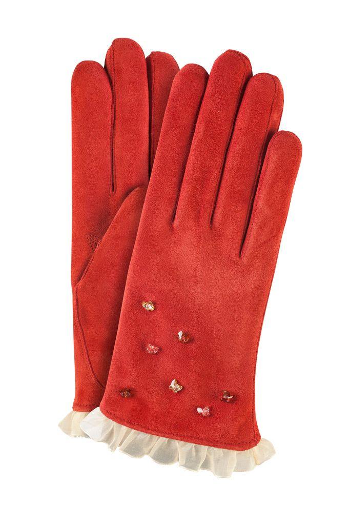 Holík fashion gloves - Lité www.holik-fashion.cz