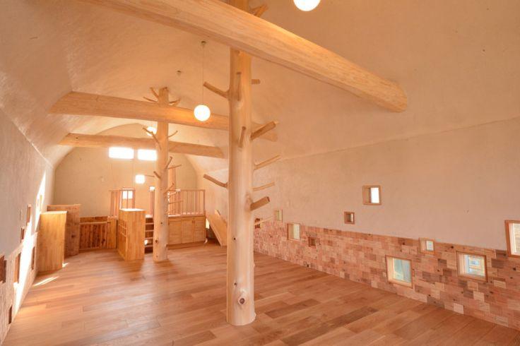 住宅・保育園・店舗等の設計施工、家具・遊具のデザイン及び製作を手がける、群馬県高崎市にあるARIGATO COMPANY株式会社の公式サイトです。