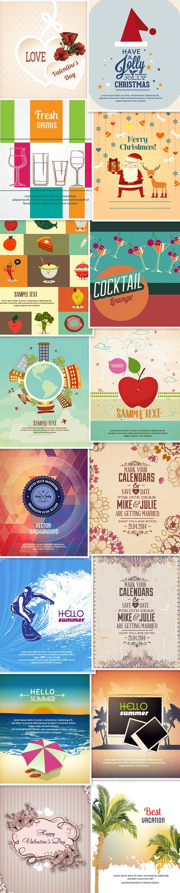 #ad The Typography Super Bundle & 357 Seamless Patterns website graphic design