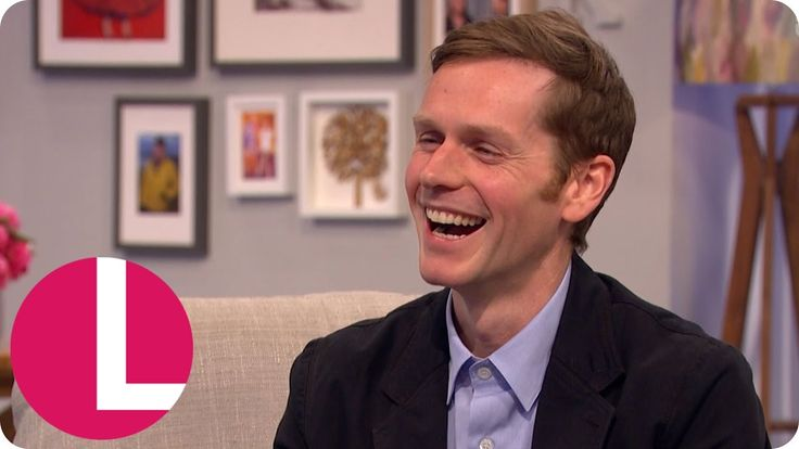 Shaun Evans on the Pressures of Playing a Beloved Character like Morse |...