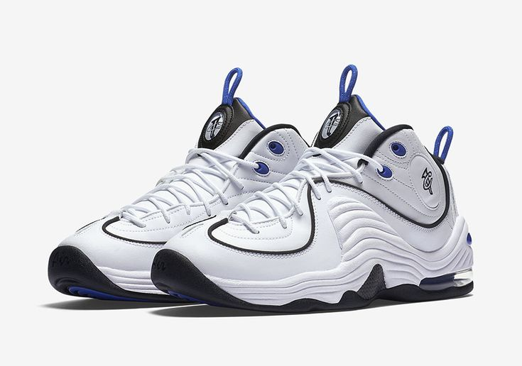 Fresh off the debut of our latest Flashback to '96 feature on the Nike Air Penny 2 yesterday, we can now report the good news that another original colorway for Penny Hardaway's beloved second signature model is currently arriving at … Continue reading →