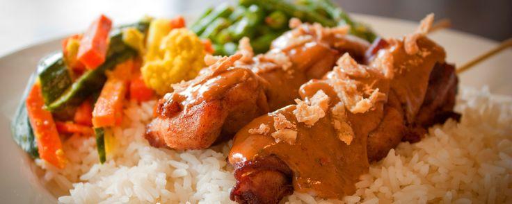 Voor kwalitatieve, authentieke Indonesische gerechten kunt u terecht bij Selera Anda.