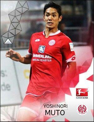 587 Yoshinori Muto